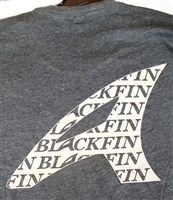 Blackfin T-Shirt - Charcoal