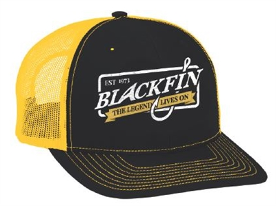 Blackfin Legend Hat