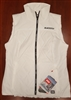 LADIES HH Crew Insulator VEST - WHITE