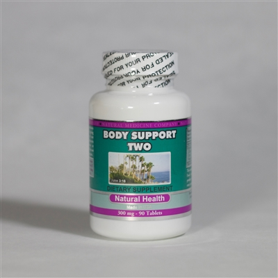BODY SUPPORT TWO