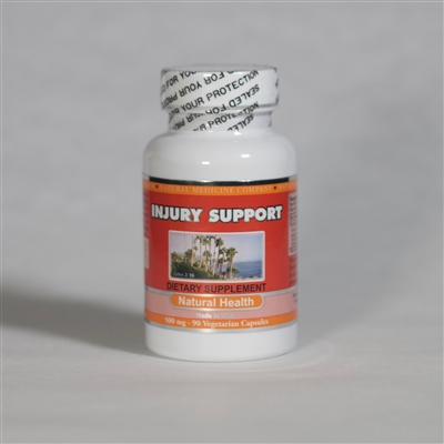 INJURY SUPPORT