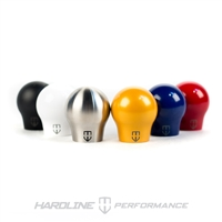 Hardline AGS 443g Stainless Steel Shift Knob (M12X1.25)