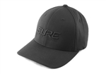 SURE Motorsports 3D Logo Flex-Fitted Cap