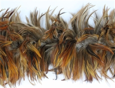 Coque Boa - Natural Hackle