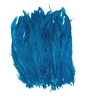 "Coque Fringe - 8""-10"" Dyed (1 Yard Piece)"