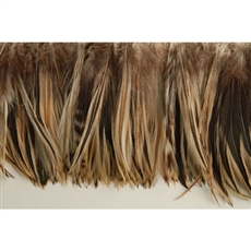 Coque Fringe - Badger Hackle