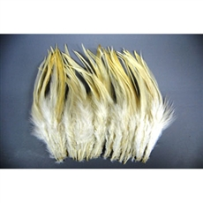 Hair Extensions - Natural White