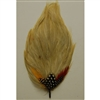 Pads - Hackle Pads w/ Stem