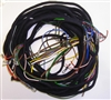Main Wiring Harness for Triumph TR3