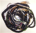 Jaguar Main Wiring Harness for Early Series 1 3.8