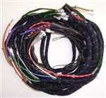 Main Wiring Harness for Early Series 1 Jaguar 4.2 liter