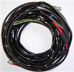 57-61 Metropolitan Body Wiring Harness