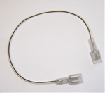TR3A-TR3B Coil to distributor lead
