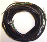 Jaguar XKE 2+2  LH Body Wiring Harness