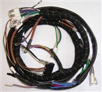 Jaguar XKE Forward Wiring Harness