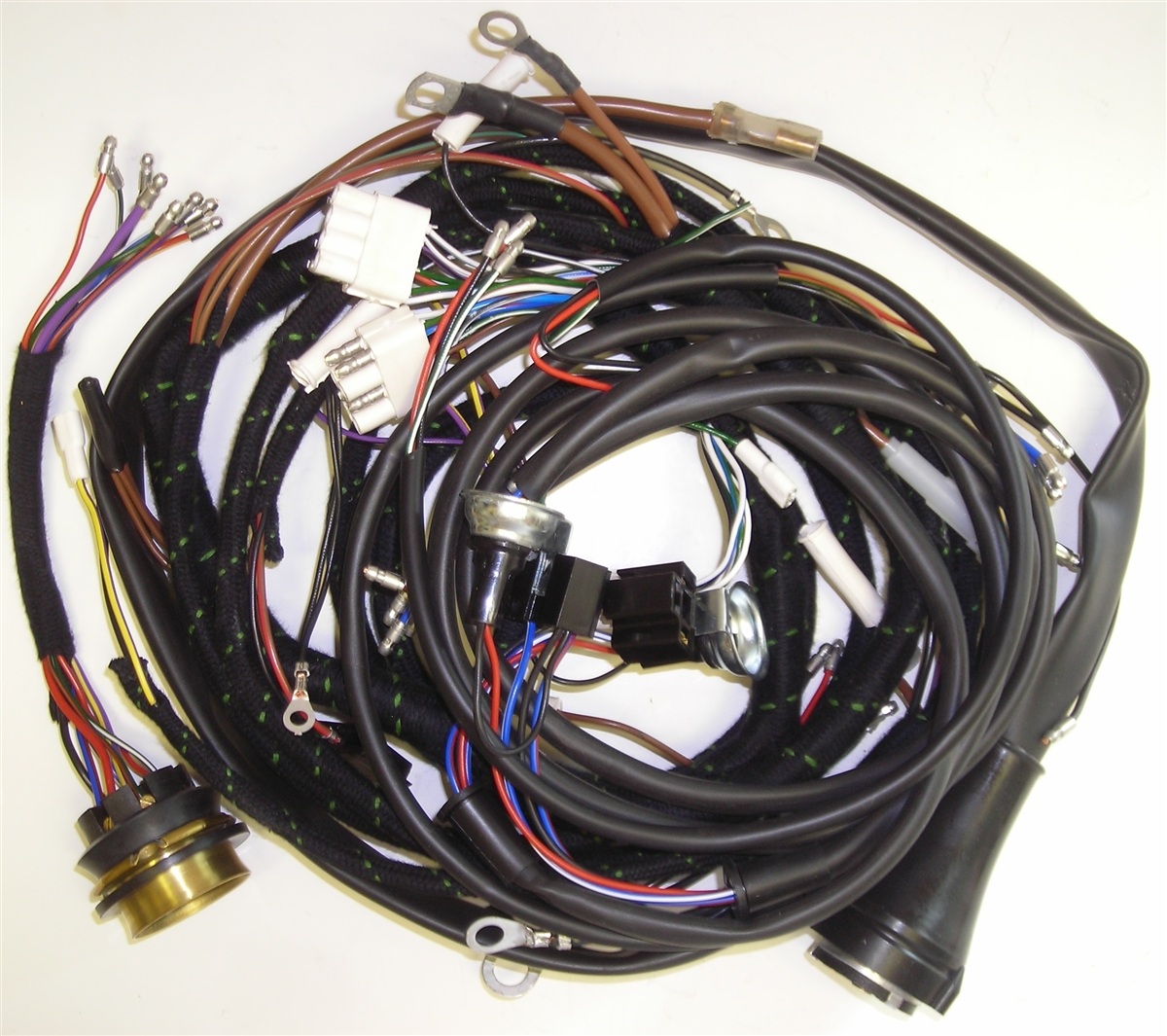 Main (Forward) & Bonnet Harness for Series 3 XKE (1312) on