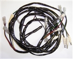 Fan Relay Harness (Cars with A/C)  (1314)
