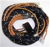 Jaguar XKE Alternator Wiring Harness Early Series 1.5