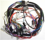 Series 3 Jaguar XKE Panel Wiring Harness