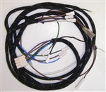 Series 3 Jaguar XKE Air Conditioning Wiring Harness