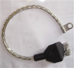 Jaguar XKE Negative Battery Cable