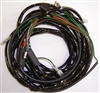 Land Rover 2A Body Wiring Harness SWB