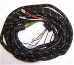 Land Rover Body Wiring Harness LWB