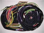 Jaguar Mk1 3.4 Litre Wiring Harness Set