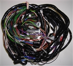 Triumph Spitfire 1500 Main Wiring Harness