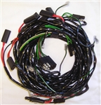 Triumph Spitfire 1500 Body Wiring Harness