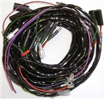 Triumph Spitfire1500 Body Wiring Harness