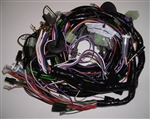 Triumph Spitfire1500 Main Wiring Harness