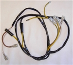 Triumph Spitfire Mk3 Overdrive Relay Harness