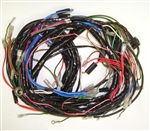 Main Wiring Harness Sunbeam Alpine