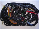 Main Wiring Harness for Mk2 Jaguar with Manual