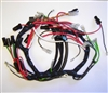 Center Panel Wiring Harness Jaguar MK2