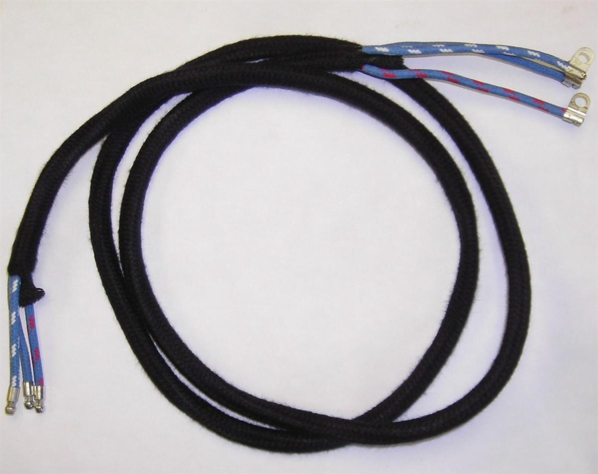bugeye lhd dimmer switch lead mk 1 (1701bb) Dimmer Switch Wire Harness dimmer switch wire harness all