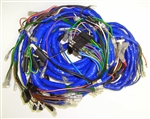 Austin Healey Sprite & MG Midget Main and Body Wiring Harness