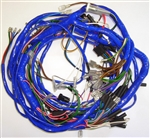 Austin Healey Sprite & MG Midget Main Wiring Harness