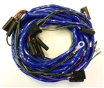 Body Wiring Harness MG Midget
