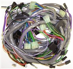Main Wiring Harness MG Midget 1977-80