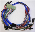 Dashboard Wiring Harness MG Midget 1973-77