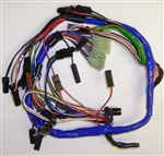 Dashboard Wiring Harness MG Midget 1977-80