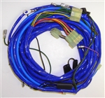 Body Wiring Harness MG Midget 1975-77