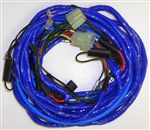 Body Wiring Harness MG Midget 1975-80