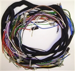 Aston-Martin DB4 Series 5 Dash Wiring Harness