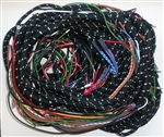 Jaguar Late XK120 Main Wiring Harness