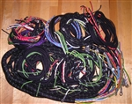 1954-57 Jaguar XK140 Main Wiring Harness
