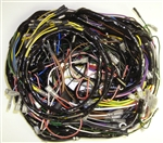 Lotus Europa S3 1973-74 Complete Wiring Harness