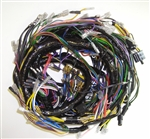 1974 - 76  Lotus Elite 502  Dash & Electric Windows Wiring Harness